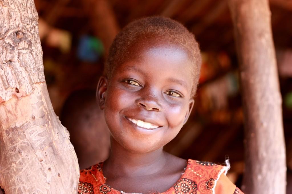 Leza, African children, the forgotten children