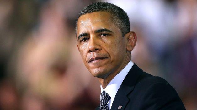 obama-face on