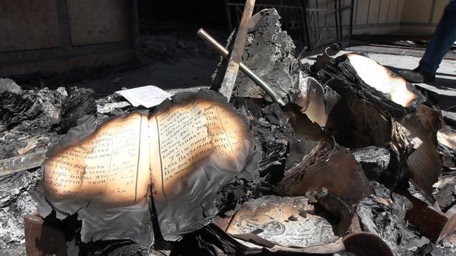 2013_Egypt_churches