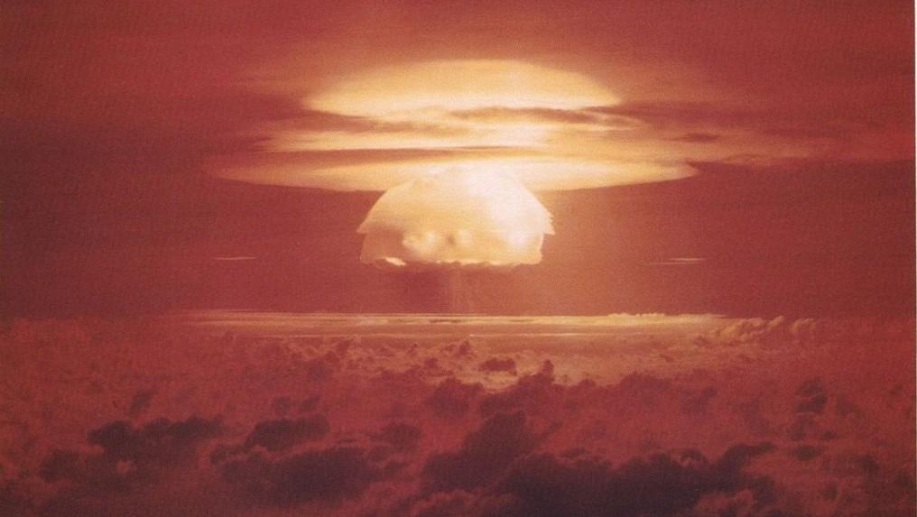 Nuclear Kill Zone