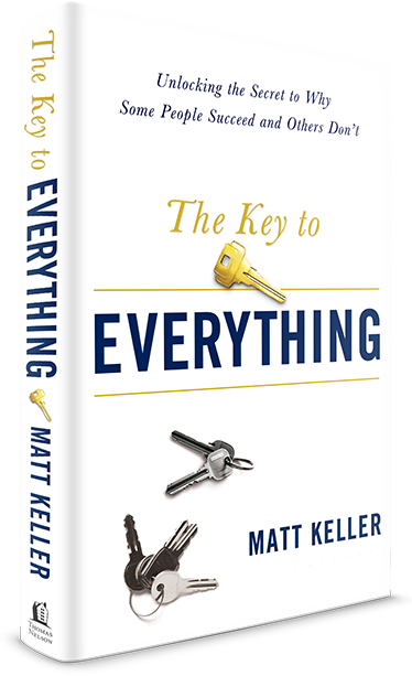 The-Key-to-Everything-Keller-book-cover